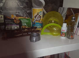 what u need for a hamster