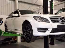 Car ramps lifts vehicle service garage equipment