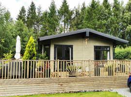 Beautiful Lodge for sale near York