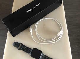 Apple Watch 5 grey GPS 44mm