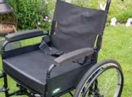 lomax wheelchair