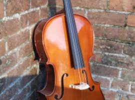 For sale, Stentor 3/4 Cello