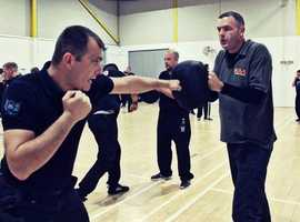 Krav Maga Self-Defence Classes in Hertfordshire