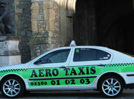 Southampton Taxis