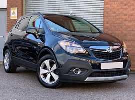 2015 Vauxhall Mokka 1.6 CDTI EcoFlex SE Lovely Low Mileage Mokka....Only £20 Road Tax