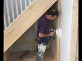 Handyman builder CHEAP and available. ASAP.  Can do EXTENSIONS LIFT CONVERSIONS. Cheap
