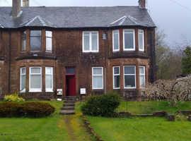 Flat Glengarnock Ayrshire