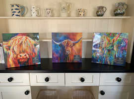 WRAPTIOUS STOCKIST OF BEAUTIFUL CUSHIONS, MUGS, CANVASES