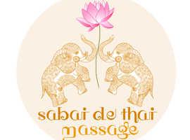 Sabai De Thai Massage Liverpool Street Brick Lane