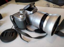 Panasonic FZ5 digital camera