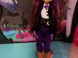 Monster High Doll #63A Clawdeen Wolf Sweet 1600