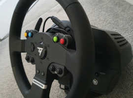 Thrustmaster TMX Pro Racing Wheel & Pedals for Xbox One / PC