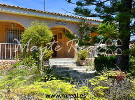 REF. H0002 - HOUSE 2 KM FROM LIRIA (VALENCIA) - SPAIN