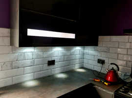Huddersfield based quality fitted kitchens