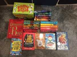 Children's popular books