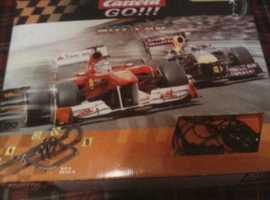 carrera car racing game