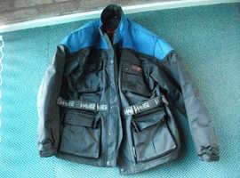 Weise motorbike coat.