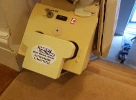 Stairlift Batteries cardiff