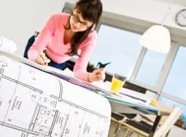 Full range of property refurbishment/development services