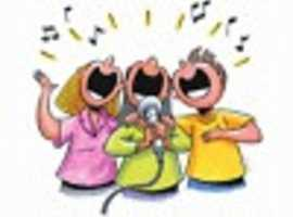 FREE Singing Course for blokes