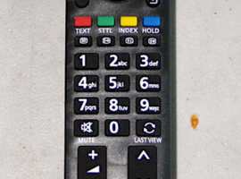 Remote Control For Panasonic TV