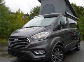 FORD TOURNEO WELLHOUSE TRENTO 130PS NEW IN BUILD AVAILABLE BEFORE XMAS