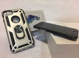 Custom iPhone 6 carbon fibre