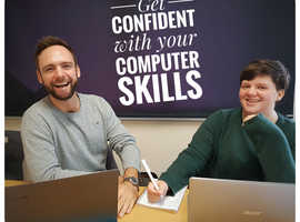 One-2-One computer lessons with a friendly Home tutor in Bournemouth