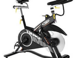 BH Fitness Duke Magnetic Spinning Bike H925