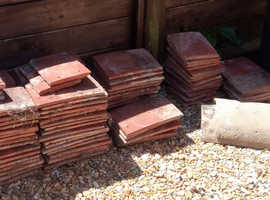 Roof tiles, free to collect asap.