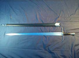 Single hand Robin Hood Era Combat Sword