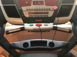 FUEL F80 professional gym treadmill