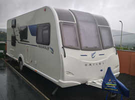 Any body interested in part exchange ford ranger double cab 2.5tdi and bailey pegasus ancona 2017 5 berth caravan.