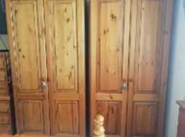 Bedroom Furniture - Bed Frame, Wardrobes, Chest of Drawers & Bedside Cabinets