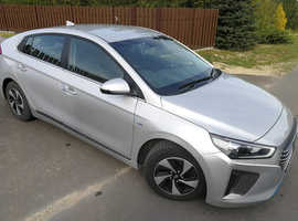 Hyundai IONIQ, 2017, Premium Version, Economic Hybrid, 0 tax, 1yr MOT,No ULEZ