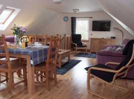 Bousd Holiday Cottage Callander, Scotland