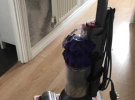 Dyson DC50 (not working properly)