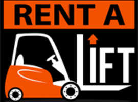 Rent A Lift Ltd