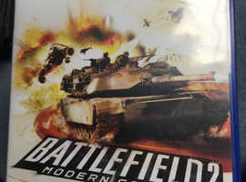 Battlefield 2 Playstation 2 Game