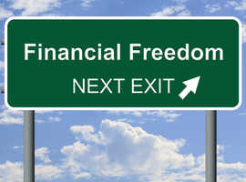 Financial Freedom is a phone call away - Earn extra regular income from home
