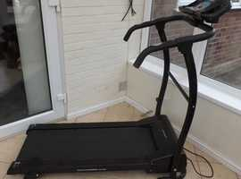 Prestige Sports Motorized Treadmill XM Series - XM-PRO 111