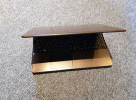 Laptop Acer Aspire E5-511 (8GB RAM, 500GB HDD)