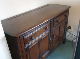 Ercol furniture sideboard