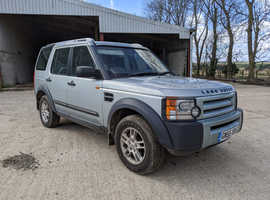 LAND ROVER DISCOVERY (LG) TDV6 #127