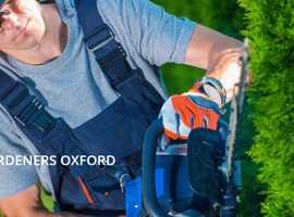 Oxford Gardeners