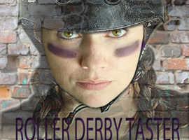 Roller Derby Taster Day