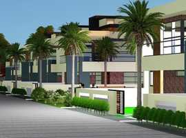 Residential Plots very Close to ABCD Building Dholera SIR