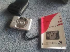 Film camera IXUS L-1