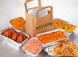 Order Indian Food Takeaway Online