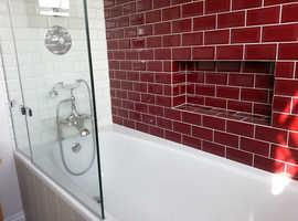 Bathroom fitters/General builders -Polish team